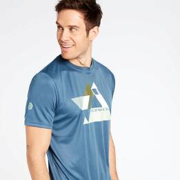 Camiseta Azul Boriken