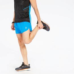 Pantalón Running Azul Claro Ipso Basic