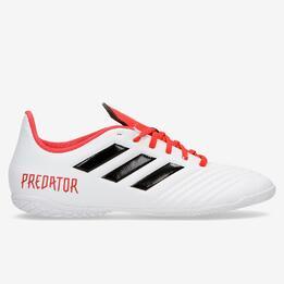 adidas Predator Sala Negras