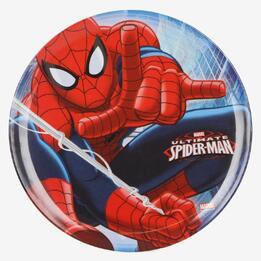 Plato Spiderman Melamina
