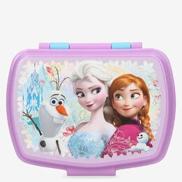 Sandwichera Plástico Frozen