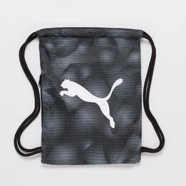 Gymsack Puma Alpha Negro