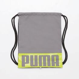 Gymsack Puma Deck Gris