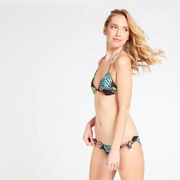 Top Bikini Cortinilla Up