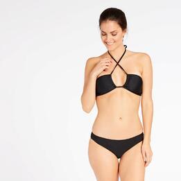 Braga Bikini Negra Up