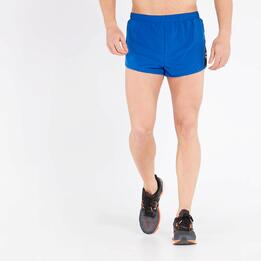 Pantalón Running Azul Claro Ipso Combi 3
