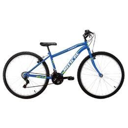Mountain Bike Junior Mitical Azules 24""