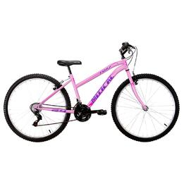 Mountain Bike Junior Mitical Foxy Rosa 24