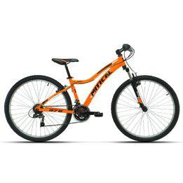 Bicicleta 27.5 Naranja