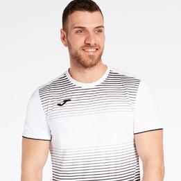 Camiseta Blanca Joma