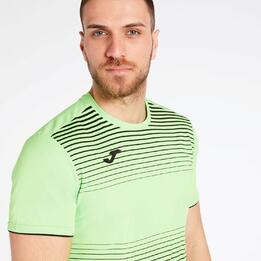 Camiseta Verde Joma