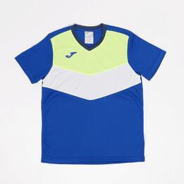 Camiseta Joma Junior