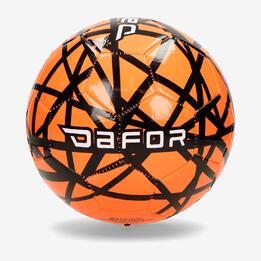 Balón Fútbol 11 Naranja Dafor