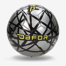 Balón Fútbol 11 Gris Dafor