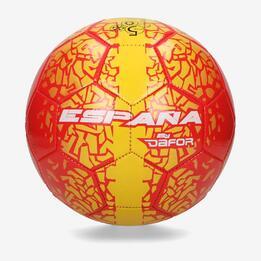 Balón Fútbol Dafor Spain T5