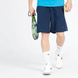 Pantalón Corto Marino adidas
