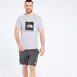 Camiseta The North Face Raglan