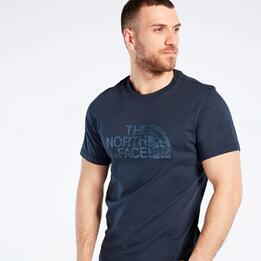 Camiseta The North Face Woodcut