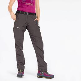 Pantalones Montana Y Trekking Mujer Sprinter 233