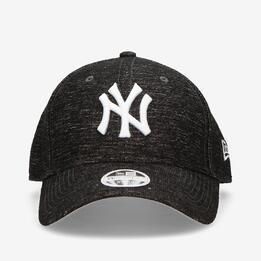 Gorra Yankees New Era Gris