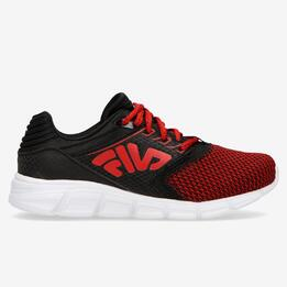 Fila Multiswift Running 2 Rojas Niño