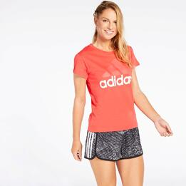 Camiseta adidas Essentials Linear