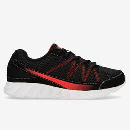 Fila Flicker Negras Junior