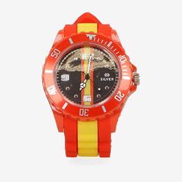 Reloj España Silver