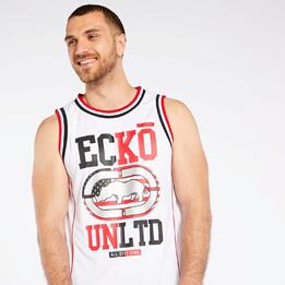 Camiseta Ecko Johnson