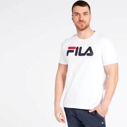 Camiseta Fila Eagle Blanca