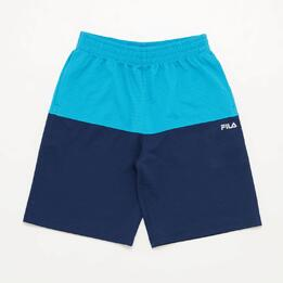 Bermuda Fila Junior