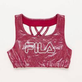 Top Fila Junior