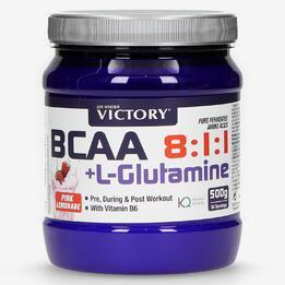 BCAA + Glutamina Weider
