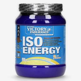Bebida hidratante Weider Iso Energy Limón