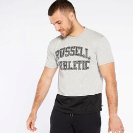 Camiseta Russell Athletic