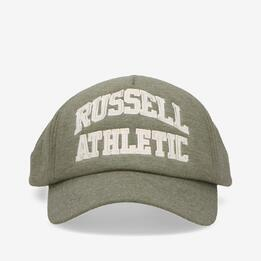 Gorra Kaki Russell Athletic