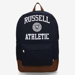 Mochila Azul Russell Athletic Harvard