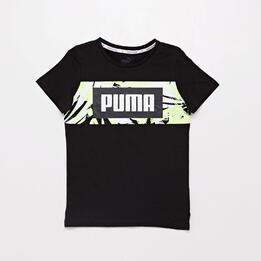 Camiseta Puma Summer Tee