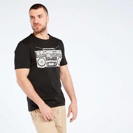 Camiseta Puma Radio Tee