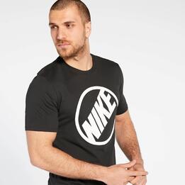 Camiseta Nike Circle