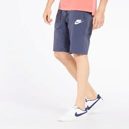 Bermuda Nike Loneta