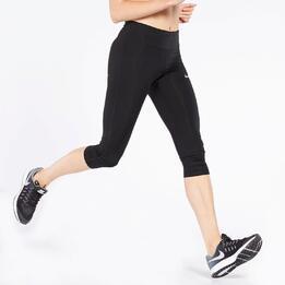 Malla Running Nike Essential Capri