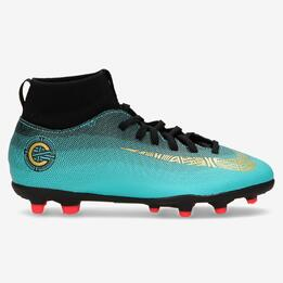 Nike Mercurial CR7 Superfly 6 Club Niño