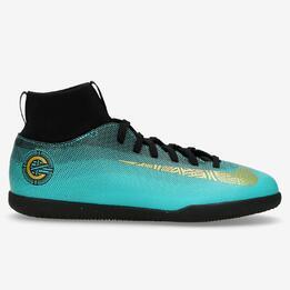 Nike CR7 VaporX 12 Club Sala Niño