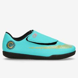 Nike Mercurial X Vapor XII Club CR7 IC Niño