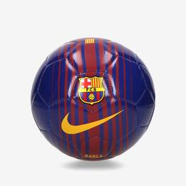 Mini Balón Fútbol FC Barcelona