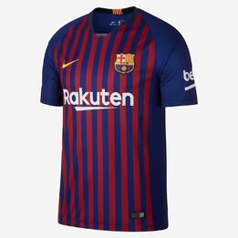 Camiseta Barcelona C.F. Nike