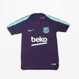 Camiseta FC Barcelona Entrenamiento Niño