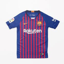 Camiseta FC Barcelona Niño