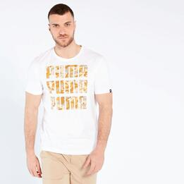 Camiseta Puma X3